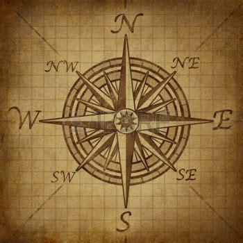 aircraft compass card template boussole ancienne compass avec texture vieux grunge