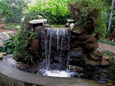 backyard pond fountains garden ponds and garden waterfalls landscaping
