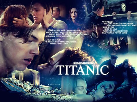 film titanic story b lot buzz titanic film in 3d