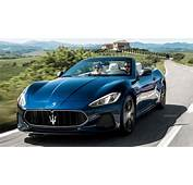 2019 Maserati GranTurismo Introducing  YouTube