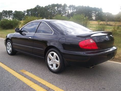 2001 acura cl for sale 2001 acura cl type s for sale foto gambar