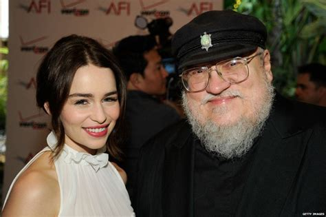 actress married to game of thrones writer emilia clarke says sexism in hollywood is like dealing