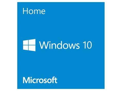 32bit 64bit Kaset Dvd Windows 10 All In One 32bit 64bit Selalu Ready windows 10 home 64 bit oem newegg