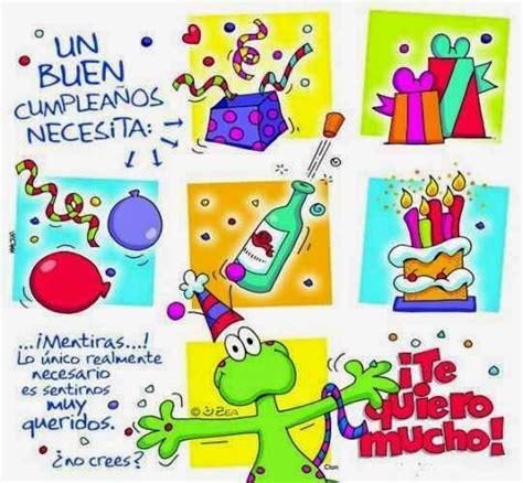 imagenes happy birthday amigo frases de cumplea 241 os para un amigo especial crossfit