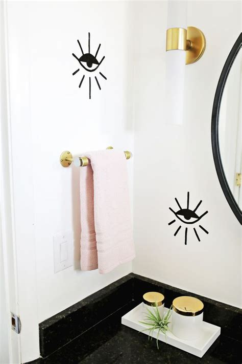 where to put hand towel in bathroom 1000 ideas about hand towel holders on pinterest