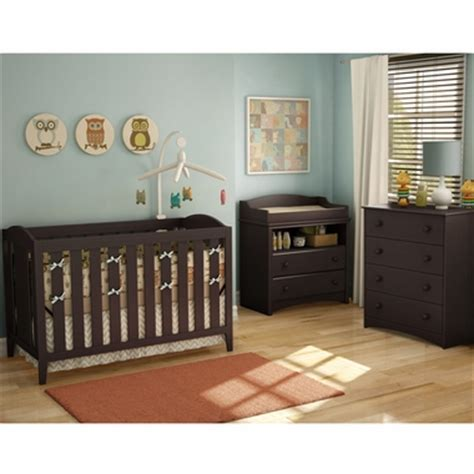 Crib With Drawers And Changing Table by Southshore Nursery Sets Crib Changing Table And 4