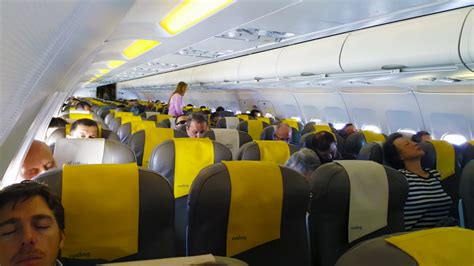 vueling cabin baggage vueling reviews travel observers