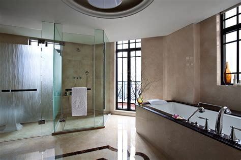 15 art deco bathroom designs to inspire your relaxing
