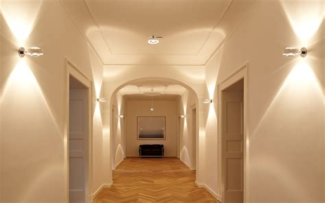 Expert Tips on How To Light a Hallway Lighting55