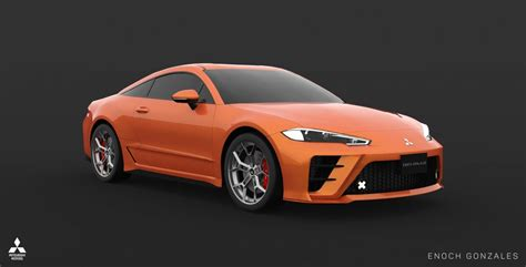 mitsubishi eclipse coupe 2020 mitsubishi eclipse coupe lives on in the digital