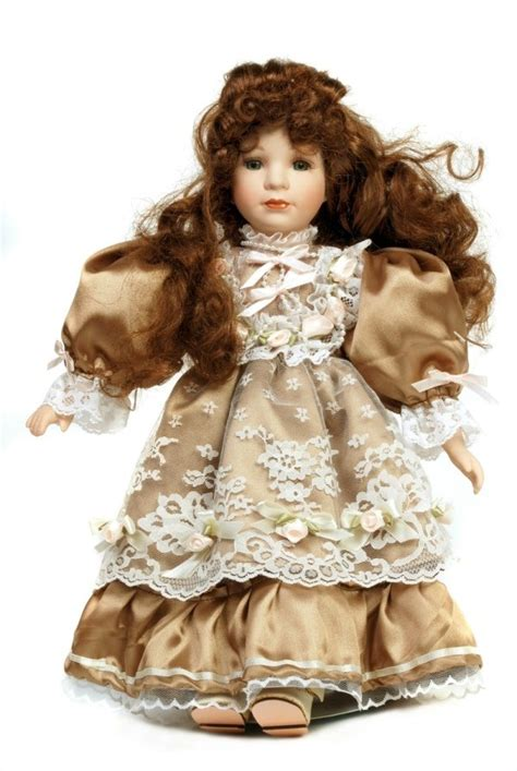 porcelain doll l selling a porcelain doll collection thriftyfun