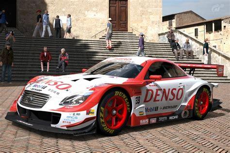 Kompresor Lexus Sc 430 Denso gt5 lexus denso dunlop sard sc430 sgt 08