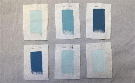 palette paints coastline inspired blues remodelista