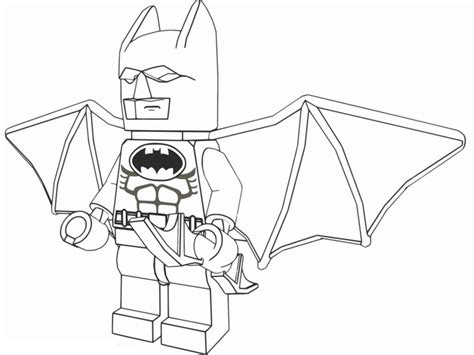 coloring pages lego mewarna gambar lego batman coloring pages to print