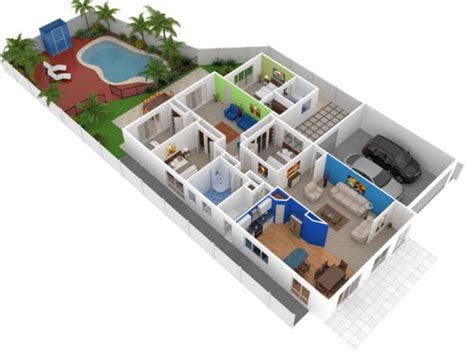 House Designs Floor Plans Usa by 30 Casas Estilo Americano Fachadas E Interiores