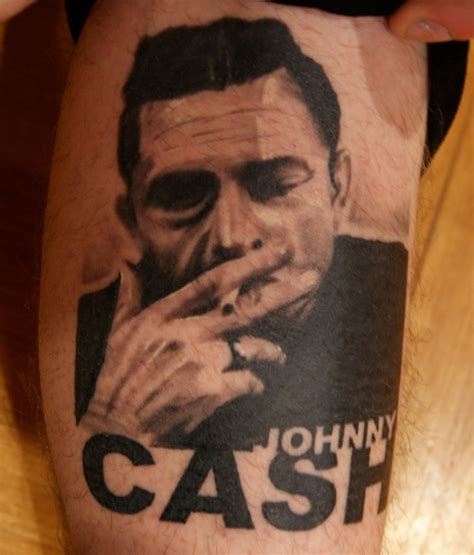 did johnny cash have tattoos 1000 ideas about johnny on
