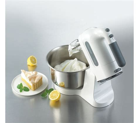 Buy KENWOOD HM680 Chefette Hand Mixer with Bowl   White