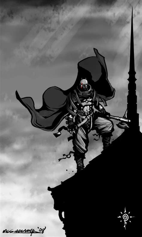 mistborn steel inquisitor by inkthinker on deviantart