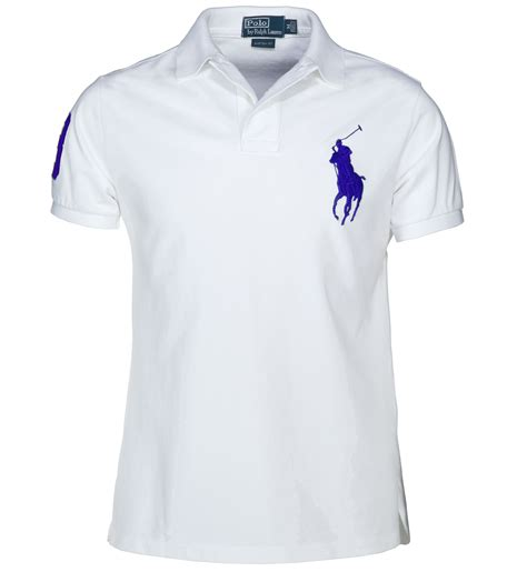 Polo Ralph Laurent polo ralph polo shirt maat m of xl