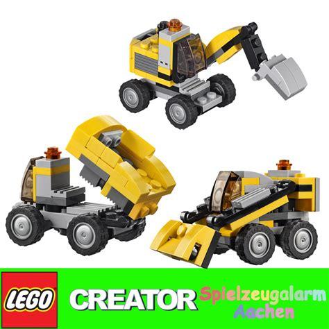 Brenda Set 3in1 lego creator set 31013 31014 31015 31017 31018 31020 31022