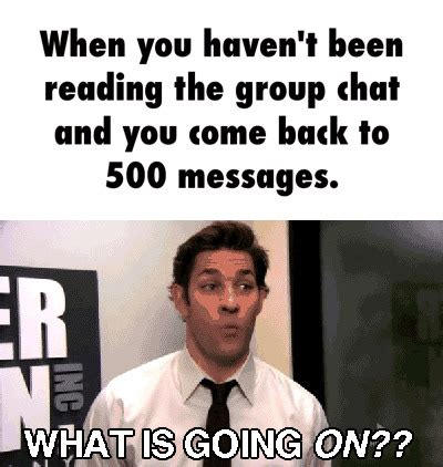 Chat Meme - group chat memes