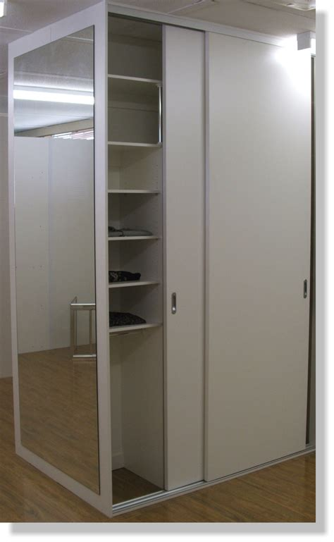 sliding door colors sliding wardrobe doors colour melamine flexirobes