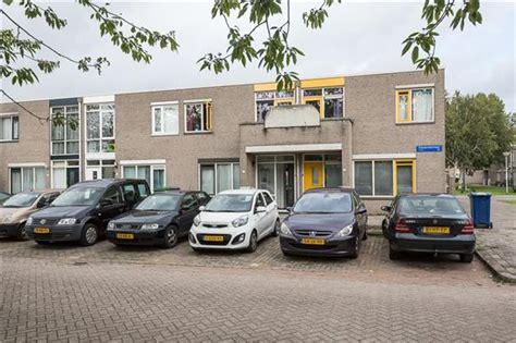 huur huis almere huis muur huurwoningen almere buiten centrum