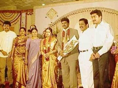 actor vijay marriage tamil cinema news actor vijay s marriage stills