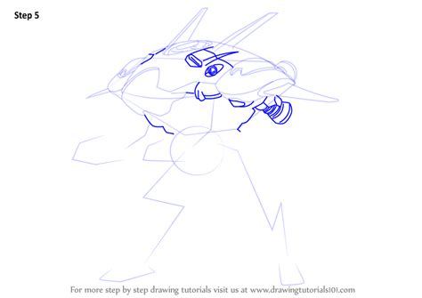 draw d learn how to draw d va from overwatch overwatch step by