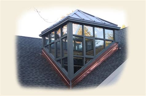 Glass Cupola glass roof cupolas and dormers by renaissance conservatories custom glass roofs skylights