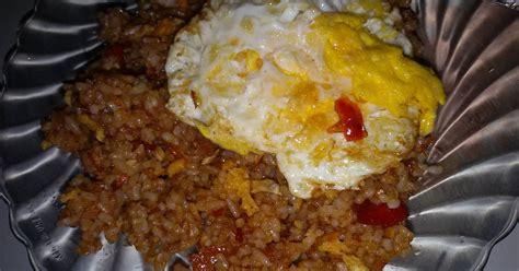 nasi goreng pedas  resep cookpad