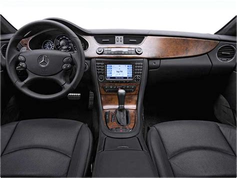 Mercedes Cls 350 Interior by Mercedes Cls Class In India Prices Reviews Photos
