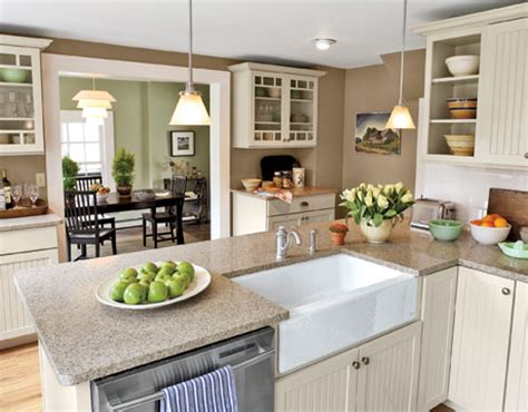Kitchen And Dining Room Decorating Ideas Fashion Design Dining Room Design Ideas Kitchen Design Kitchen Ideas