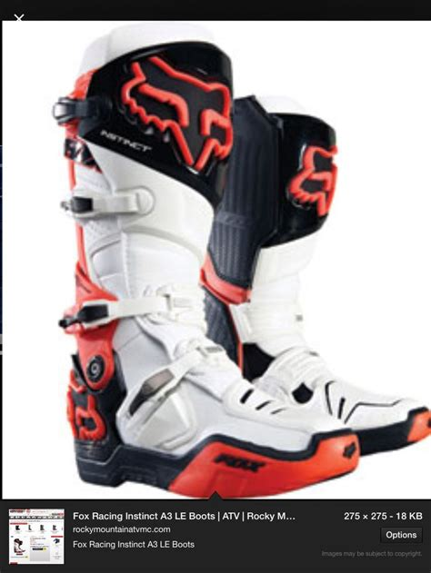 dirt bike racing boots best 25 dirt bike boots ideas on bike boots