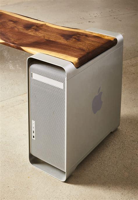 mac bench custom benches hapa inaba designs