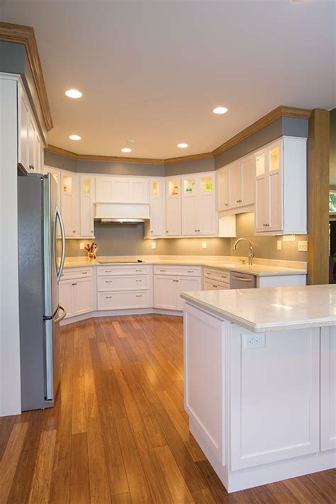 kitchen renovatoin businesses in sioux falls kitchen remodel in central sioux falls designed by alesha