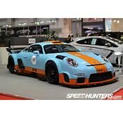 Car Spotlight&gt&gt 9ff Gt9 Cs  Speedhunters