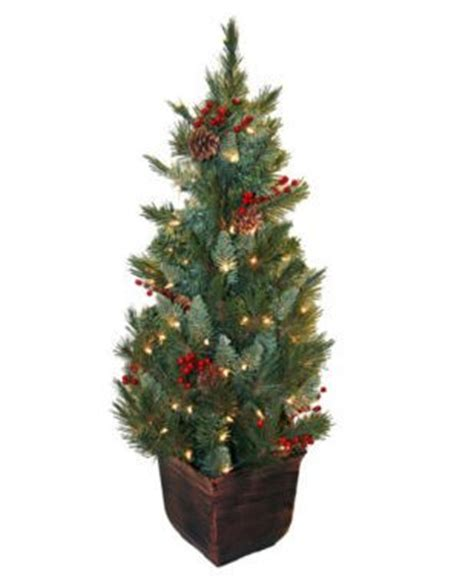 4 pre lit outdoor trees stunning outdoor lighted decorations it s