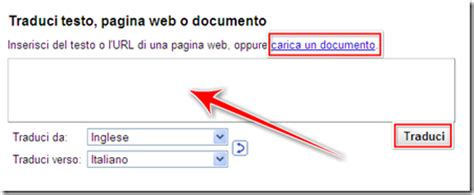 un altra come te testo come tradurre automaticamente un testo in un altra lingua