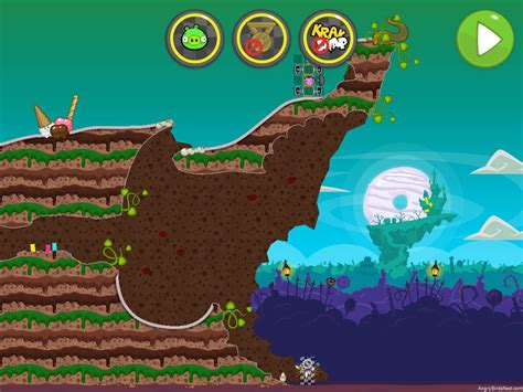 bad piggies tusk til level 5 2 walkthrough 3 bad piggies tusk til level 5 19 walkthrough