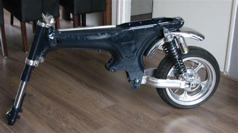 Frame Rangka Honda Dax honda 4 takt replica grote en kleine wielen topic deel 2 11 25 35kw motor forum