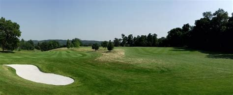 thames river golf course harleyford golf club reviews rounds scorecards