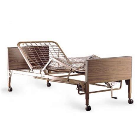 invacare semi electric hospital bed bundle 5310ivc adjustable homecare frame