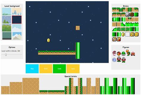 game design level editor level editor games free level editor games online