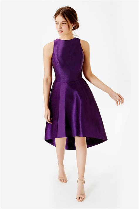 Purple Wedding Dresses Uk by Bridesmaid Dresses Uk Purple Discount Wedding Dresses