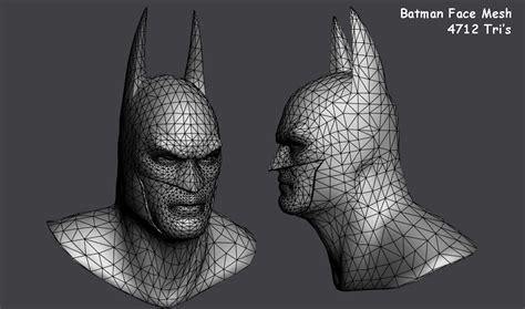 Samia Maxy Ori D New digital taking apart batman arkham asylum pc