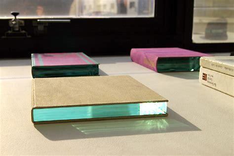 Novel Glass layers of glass on objects5 fubiz media