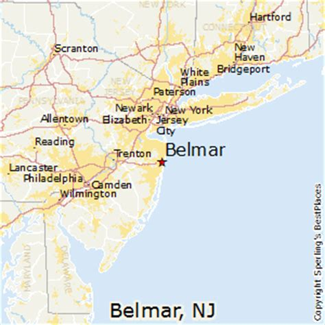 houses for sale in belmar nj best places to live in belmar new jersey