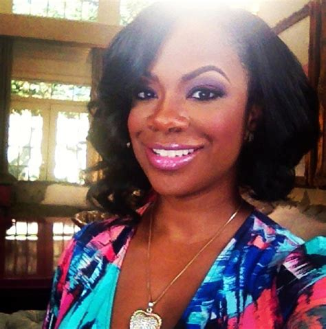 kandi burruss hair line audio kandi burruss explains why her spin off show was
