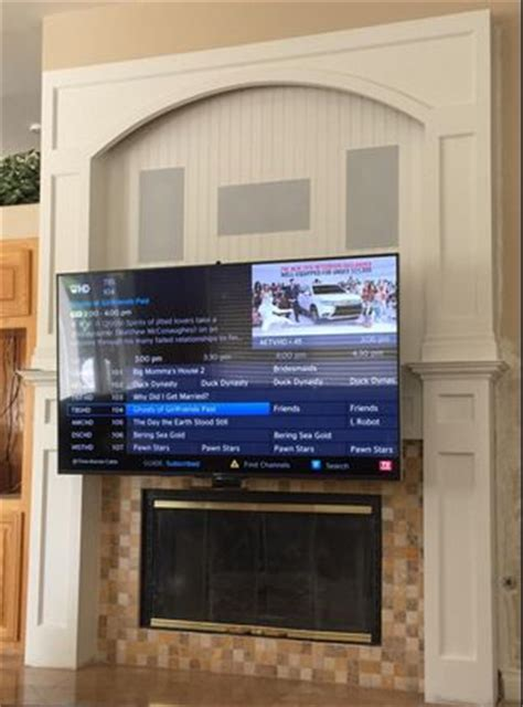 Nice Bookcases Best 25 Tv Above Fireplace Ideas On Pinterest Tv Above